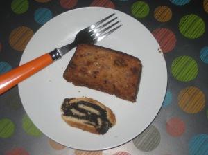 Napfenyes Bakery