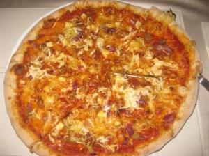 Napfenyes Pizzeria (2)