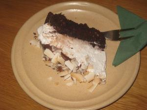 Moment Choco Coco Cake