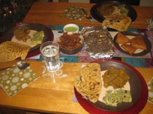 New Year Feast (2)