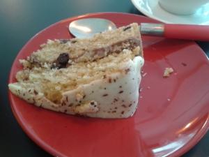 V Rev Cake