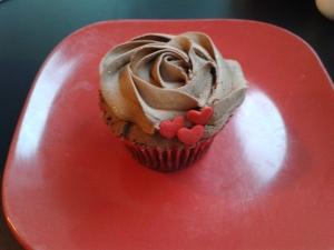 V Rev Cupcake