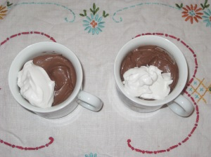 Vegan Bible Chocolate Mousse a la Liegeoise (2)