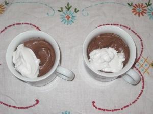 Vegan Bible Chocolate Mousse a la Liegeoise (2)