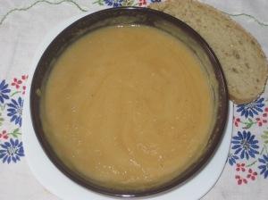Vegan Bible Split Pea Soup (1)