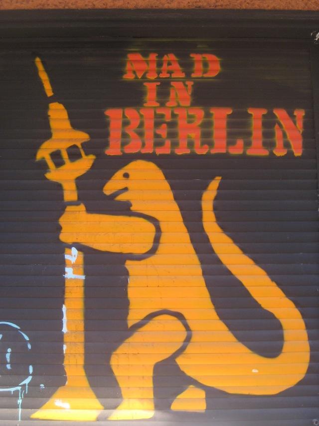 Berlin February 005