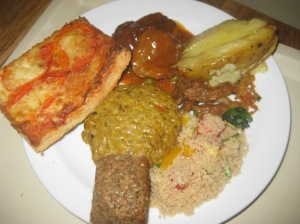 Country Life Buffet (2)