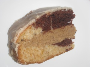 Moment Coffee Cake
