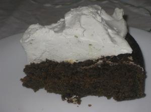 Moment Matcha Cake