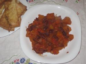 Thug Kitchen Pumpkin Chilli (1)