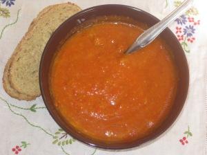Thug Kitchen Tortilla Soup