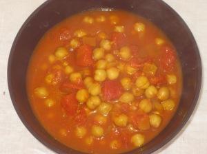 Chloe's Kitchen Chana Masala (2)