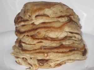 Chloe's Kitchen Pancakes 004