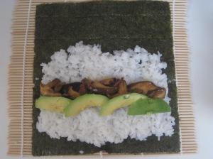 Chloe's Kitchen Sushi 001
