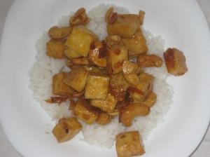 Vegan Street Food Marmalade Tofu (3)