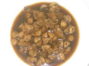 Vegan Street Food Mushroom Claypot (1)