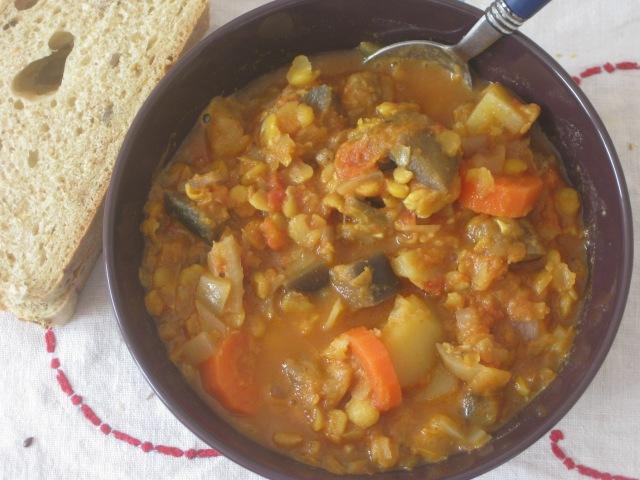Vegan Street Food Roti Canai (2)