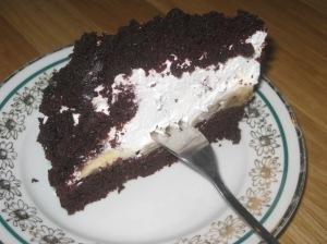 Moment Molehill Cake