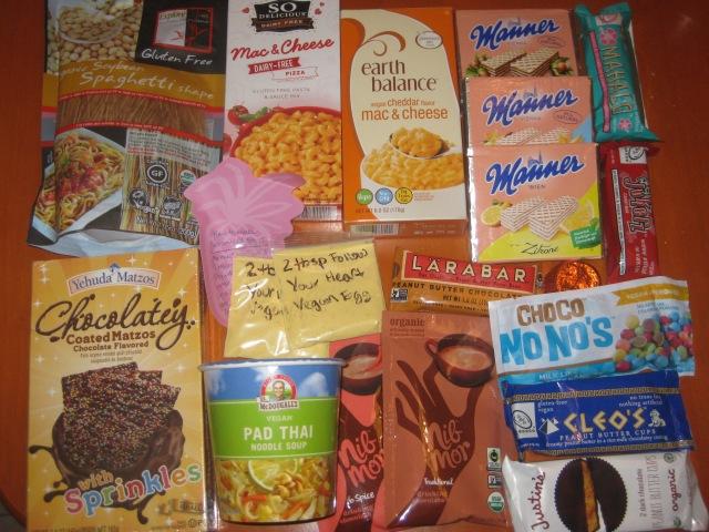 Package Swap (3)