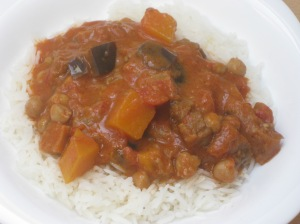 Deliciously Ella Coconut Curry (3)
