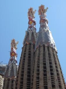 Barcelona Gaudi Sagrada Familia (7)