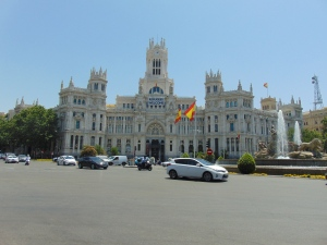 Madrid City Centre (3)