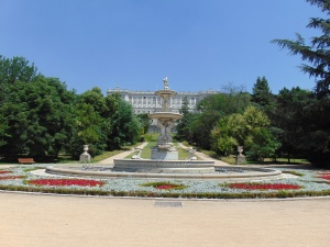 Madrid Palace (5)