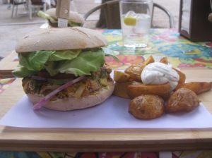 Madrid Viva Burger (6)
