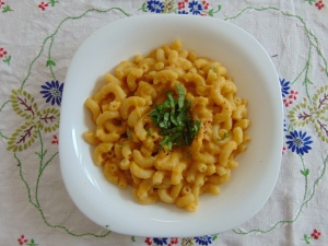 Mac and cheese (1)