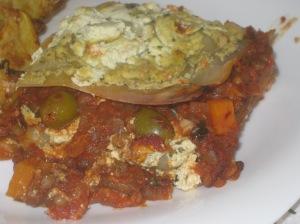 Minimalist Baker Lasagne (4)
