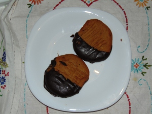 peanut butter cookie (1)