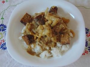 30-minute-vegan-tempeh-korma-1