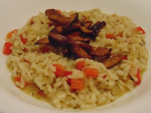 vegan-brunch-fennel-risotto-3