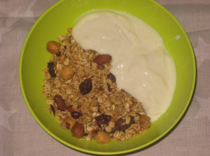 roasted-nut-granola